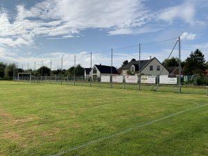 Stade / Terrain de foot
